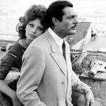 La mirada de Marcello y las caderas de la Loren
