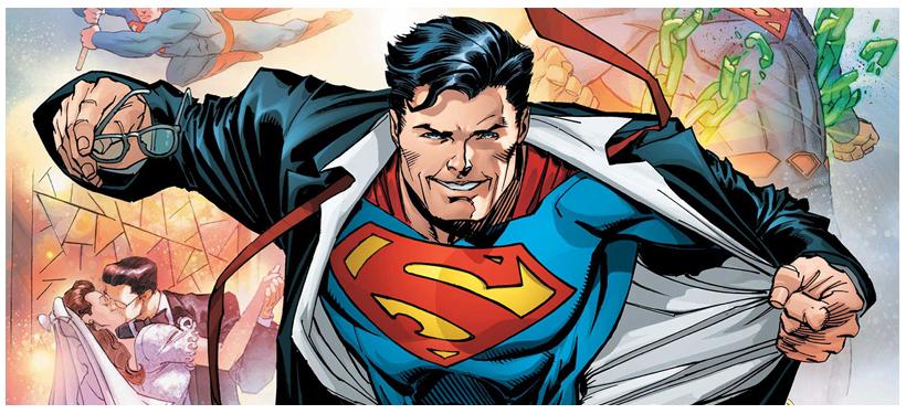 Supermanmolando
