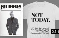 Jot Down 28, especial Literatura en Formentor