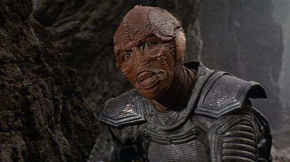Enemy Mine featured image result