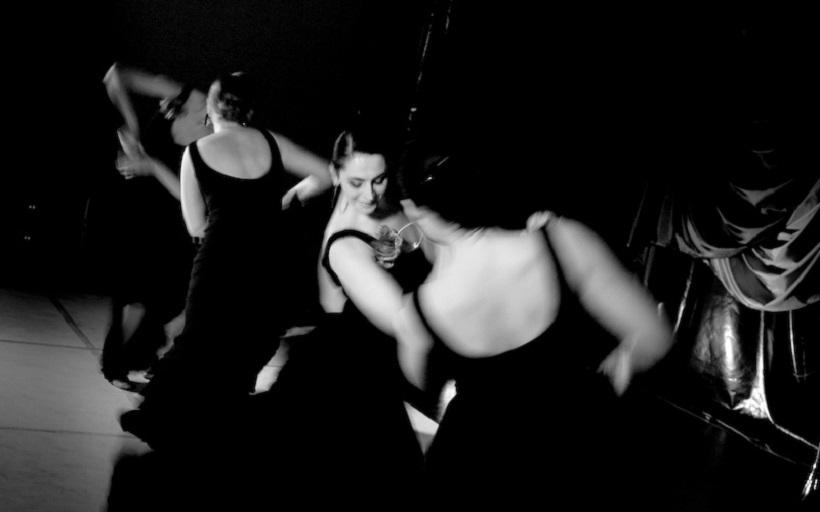 Flamenco bailarina5