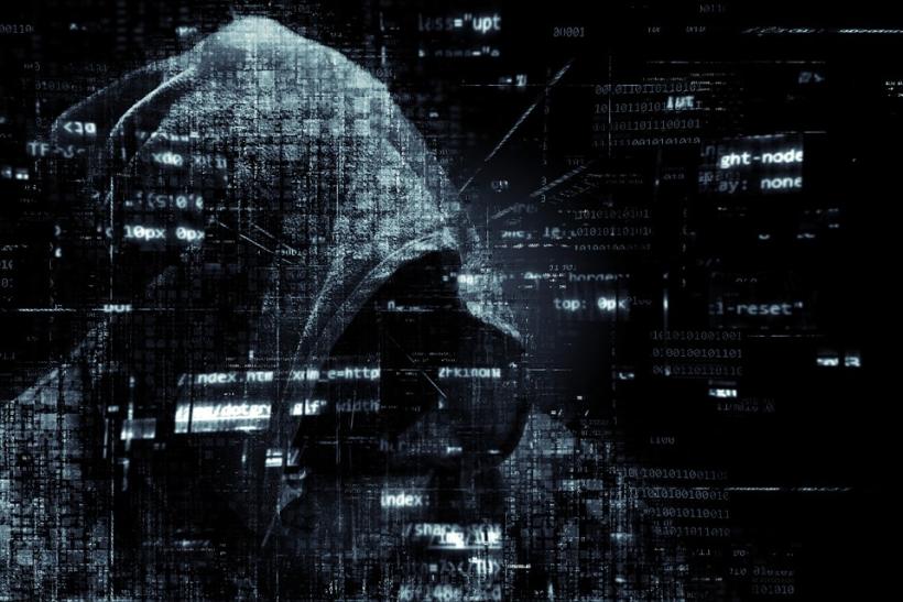 Hacker Security Crime 2300772