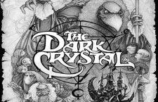 Cristal oscuro: porno de marionetas