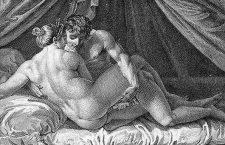 Crónica del primer libro porno