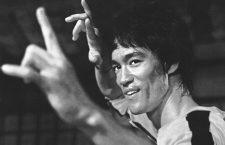 Bruce Lee: la culpa fue del chachachá
