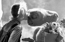 ¿Cuál ha sido el alienígena audiovisual más salao?