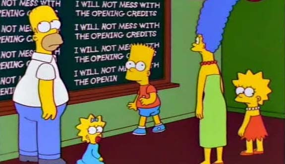 Openingcredits