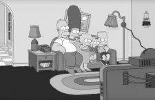 El sofá de Los Simpson: la biblia de los mejores couch gags (I)