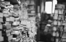 Un paseo entre los libros que no se leen