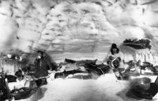 Viaje a Nunavut