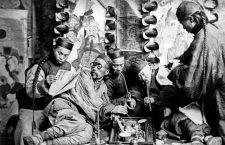 Las guerras del Opio: cuando el gigante chino despertó de su letargo