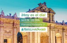 La marca de e-bikes FREEEL inicia su andadura en Madrid con FREEEL POINT