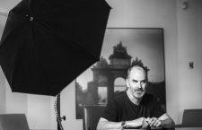 Eamonn Doyle: «Una fotografía revela mucho más del fotógrafo que del retratado»