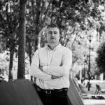 Javier Aizpurua: «La ciencia vale la pena sin necesidad de sentarnos a calcular el crédito personal que ganamos con ella»