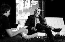 Javier Jiménez: «A la hora de emprender todo el mundo piensa que la idea es lo más importante, pero las ideas no valen para nada»