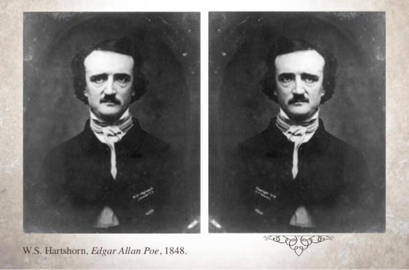 La otra cara de Edgar Allan Poe4