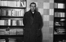 Louis-Ferdinand Céline. Foto: DP: