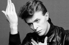 David Bowie. Detalle de la portada de Heroes. Imagen: RCA.