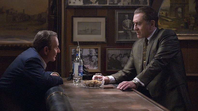 first look at martin scorseses the irishman which will premiere at new york film festival social