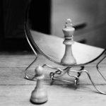 El ajedrez y los espejos