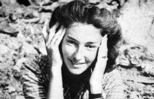 Maria Krystyna Janina Skarbek