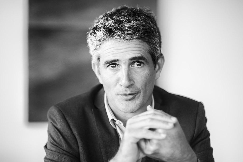 Mikel García Prieto para JD 1