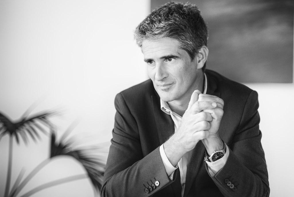 Mikel García Prieto para JD 5