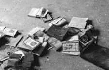 El deseo textual. Obsesiones de un bibliofilow-cost