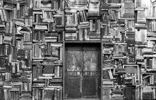 Los periodistas de los treinta mil libros