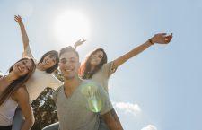 WeWay, actualidad para jóvenes de entre 18 y 30 años