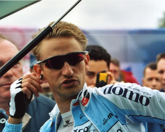 Franck VANDENBROUCKE result
