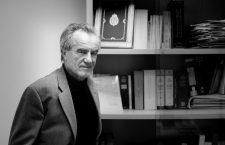 Javier Pérez Royo: «En la sociedad actual hay muchísimos motivos para afirmarse como comunista, pero políticamente es un término que ya está muerto»