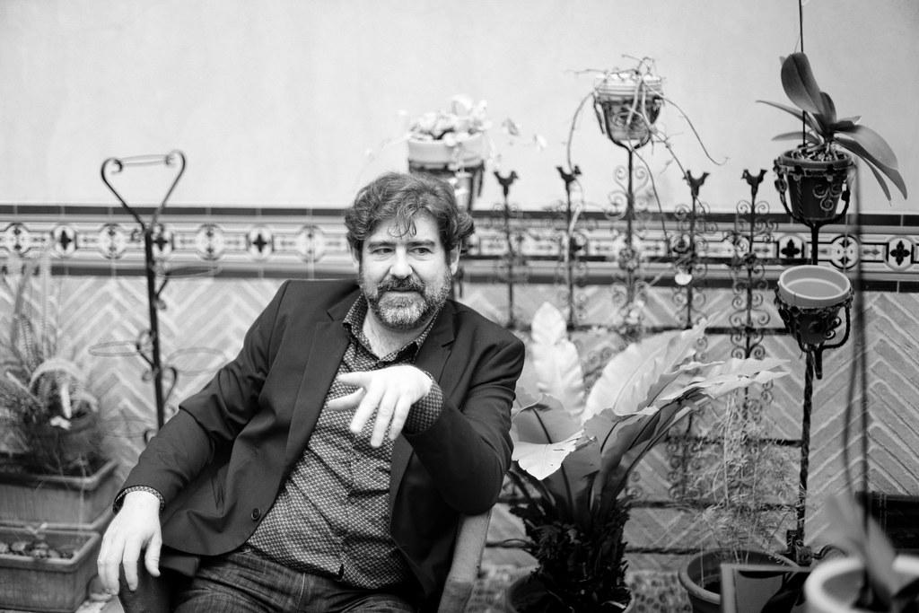 Juanjo Guarnido y Alain Ayroles 2