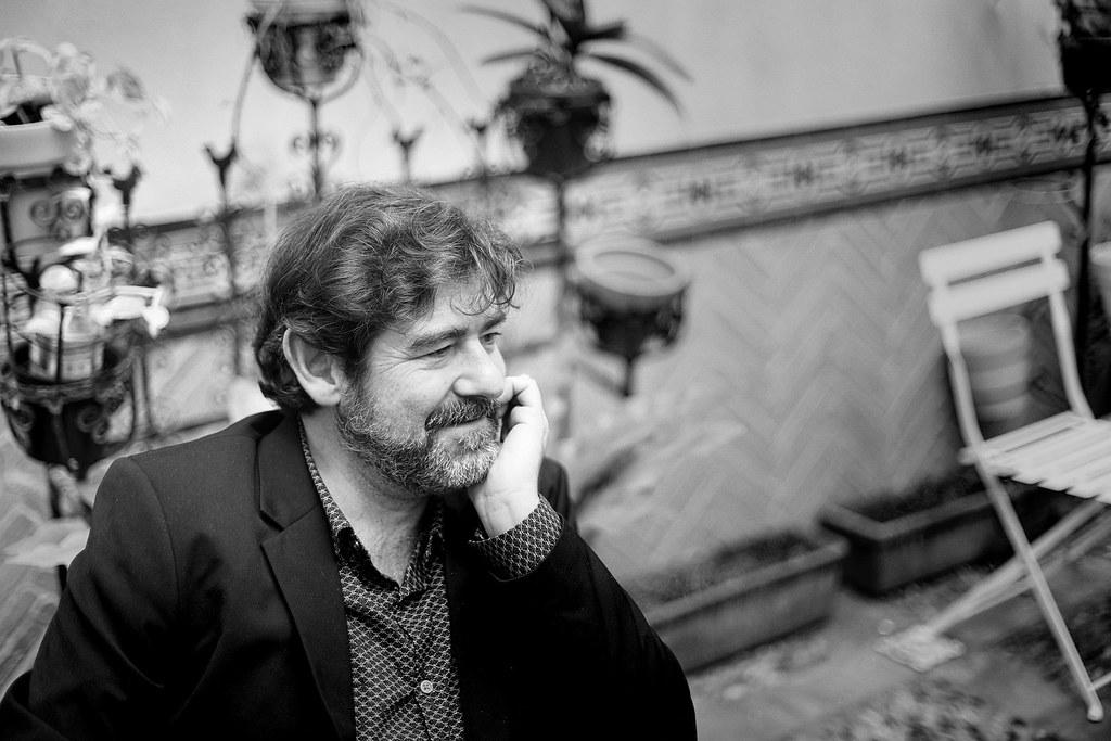 Juanjo Guarnido y Alain Ayroles 4