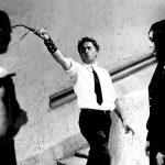 Fábula, circo y modernidad: cien años del gran mago Fellini