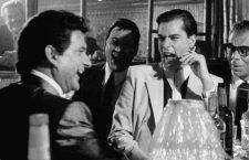 ¿Cuál es la mejor película de mafiosos?