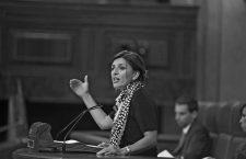 Yolanda Diaz Perez, Congreso de los Diputados  16/10/2018