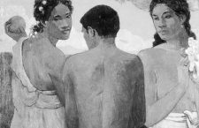 Las Marquesas: arte en el fin del mundo