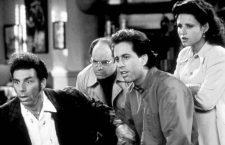 Seinfeld Imagen Sony Pictures Television