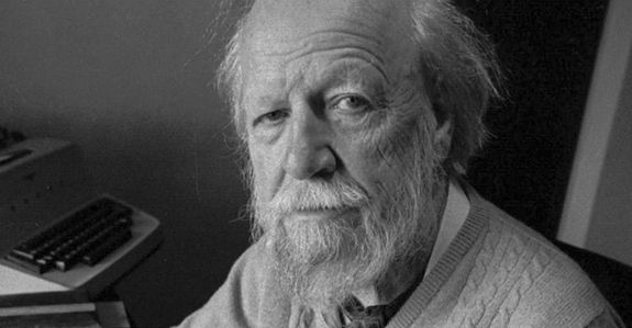 WilliamGolding result