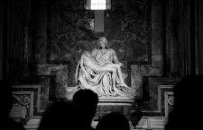 Jesús, María y el templo maldito