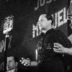 El juicio por rebelión a José Antonio Primo de Rivera