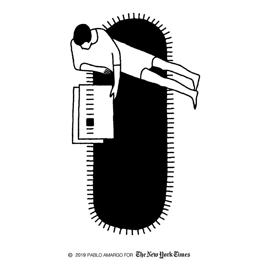Pablo Amargo NYT8