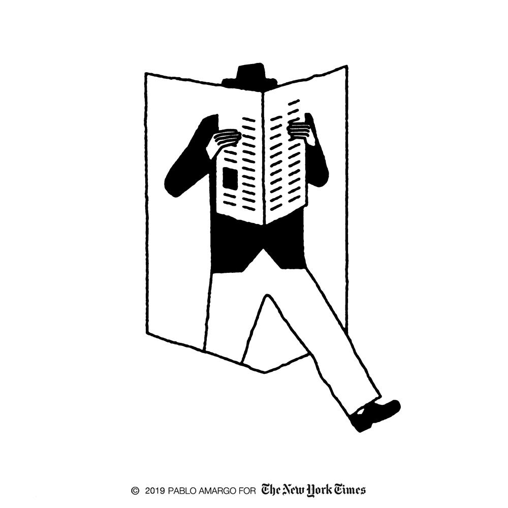 Pablo Amargo NYT9