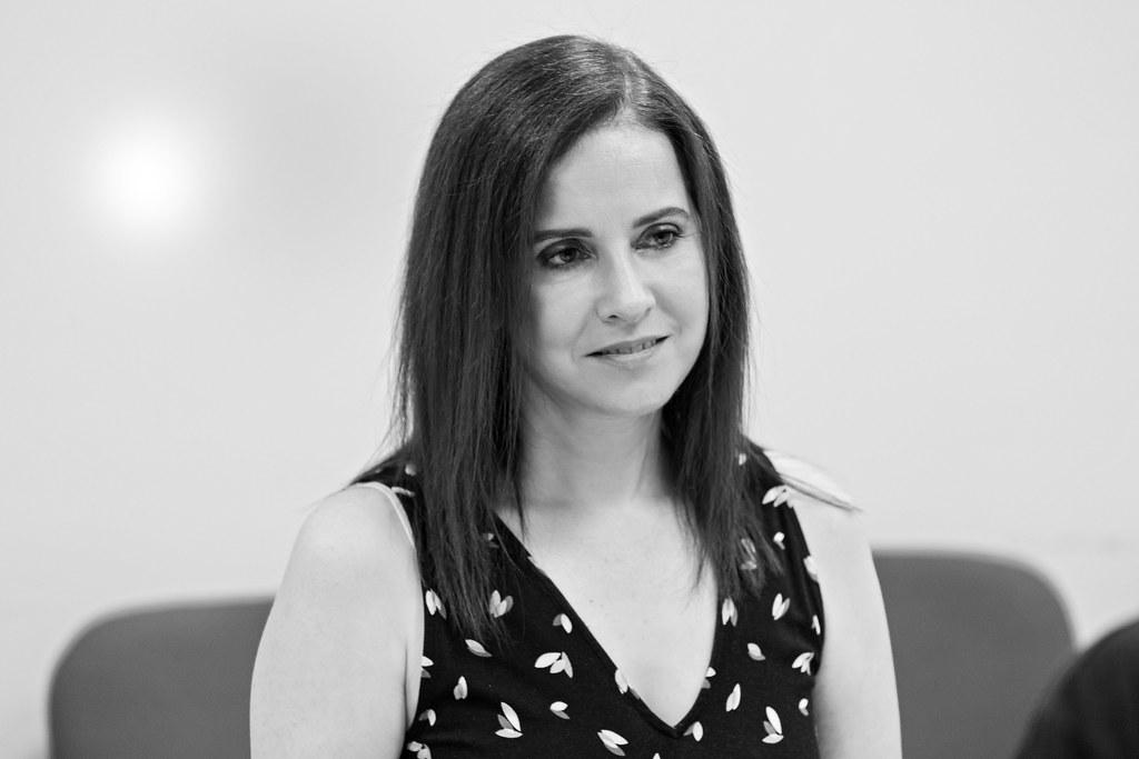 Susana Martínez Conde para JD 0