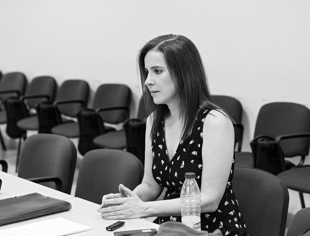 Susana Martínez Conde para JD 1