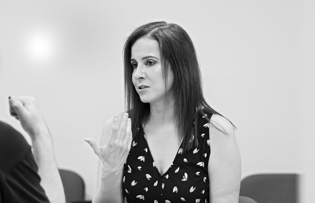 Susana Martínez Conde para JD 2