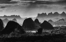 Raid dominguero en China