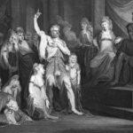 El divino Claudio sobrevuela Britania