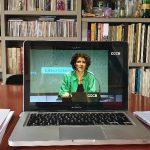 El CCCB desde casa: todo un mundo para leer, escuchar y ver